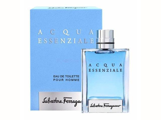 Salvatore Ferragamo Acqua Essenziale EDT 100 ml