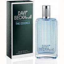 David Beckham The Essence EDT