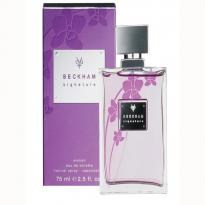David Beckham Signature Women EDT
