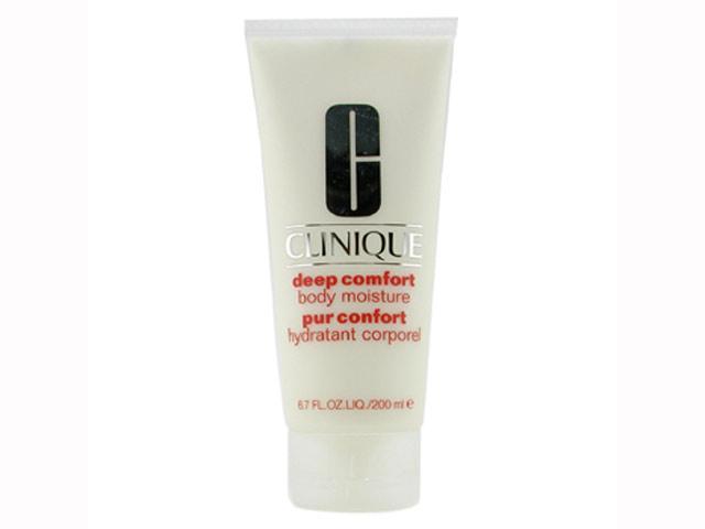Clinique Deep Comfort Body Moisture Moisture 200 ml