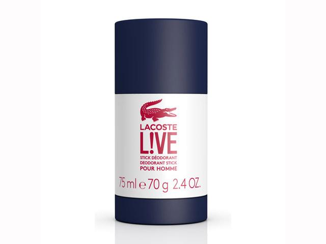 Lacoste Live Deo Deo Stick 75 ml