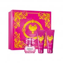 Versace Bright Crystal Absolu Set Giftset 3