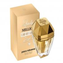 Paco Rabanne Lady Million Eau My Gold EDT
