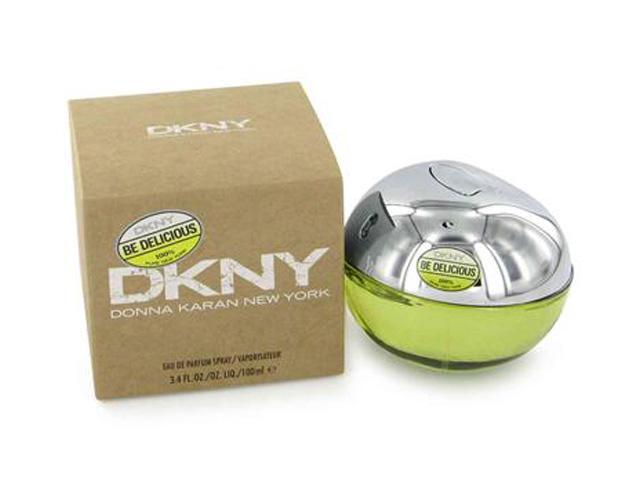 DKNY Be Delicious Women EDP 100 ml