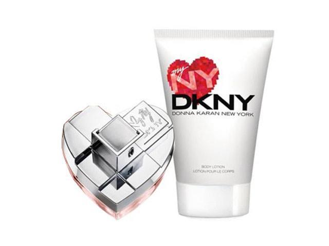 DKNY My NY Set Giftset 1x30 ml/1x100ml