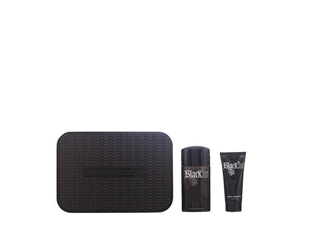 Paco Rabanne Black XS Pour Homme  Giftset 2x100 ml