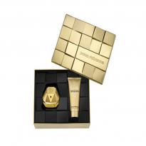 Paco Rabanne Lady Million Giftset 1x80ml/1