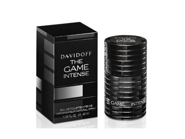 Davidoff The Game Intense EDT 40 ml