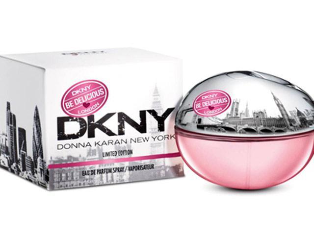 DKNY Be Delicious London EDP 50 ml