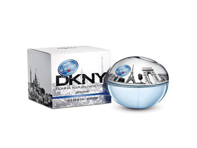 DKNY Be Delicious Paris EDP 50 ml