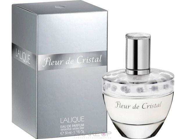 Lalique Fleur De Cristal EDP 100 ml