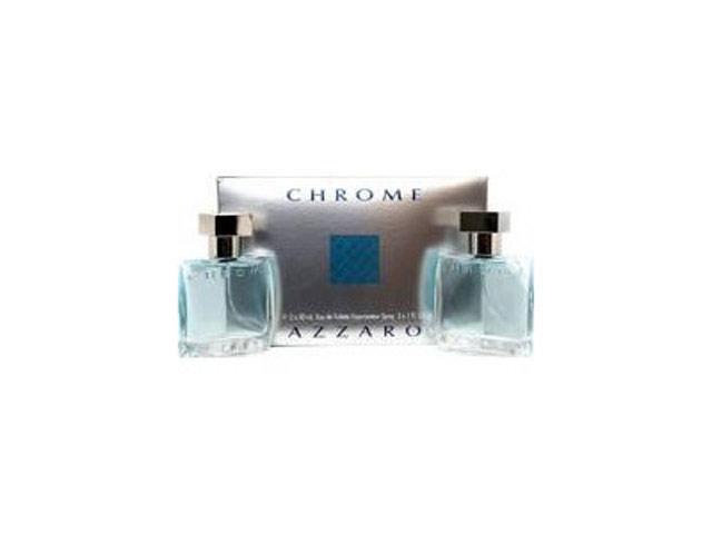 Azzaro Chrome Set Giftset 1x30ml/1x50ml