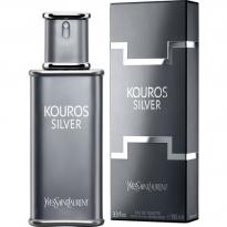 Yves Saint Laurent Kouros Silver EDT