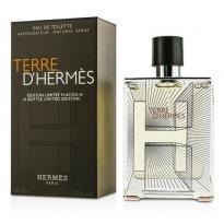 Hermes Terre D'Hermes H Bottle Limited Edition  EDT