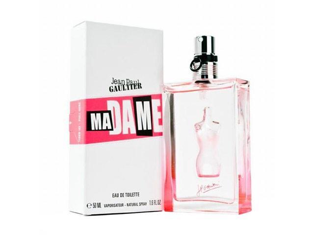 Jean Paul Gaultier Madame EDT EDT 50 ml