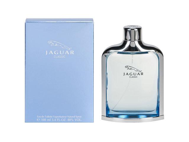 Jaguar Classic Blue EDT 100 ml