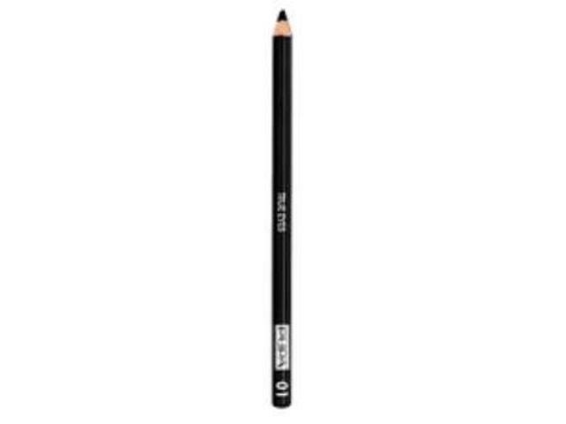 Pupa True Kohl Eye Penci 01 Extra Black Pencil 1 gr