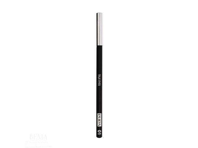Pupa True Eyes Eye Pencil 01 Extra Black Pencil 1 gr