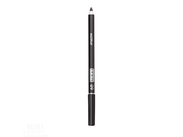 Pupa Multiplay Eye Pencil 09 Deep Black Pencil 1 gr