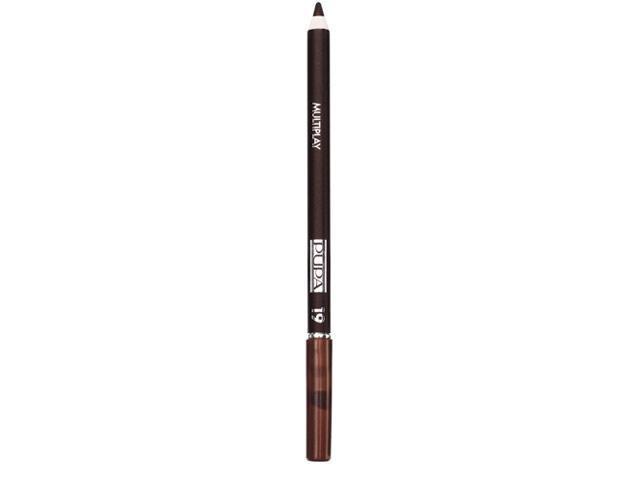 Pupa Multiplay Eye Pencil 19 Dark Earth Pencil 1 gr