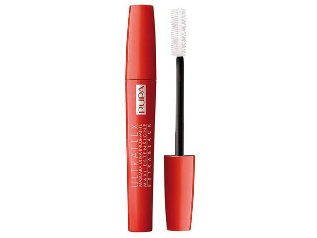 Pupa Ultraflex Macara 01 Extra Black Mascara 10 ml