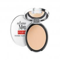 Pupa Extreme Matt Powder Foundation No. 040 Natural Beige