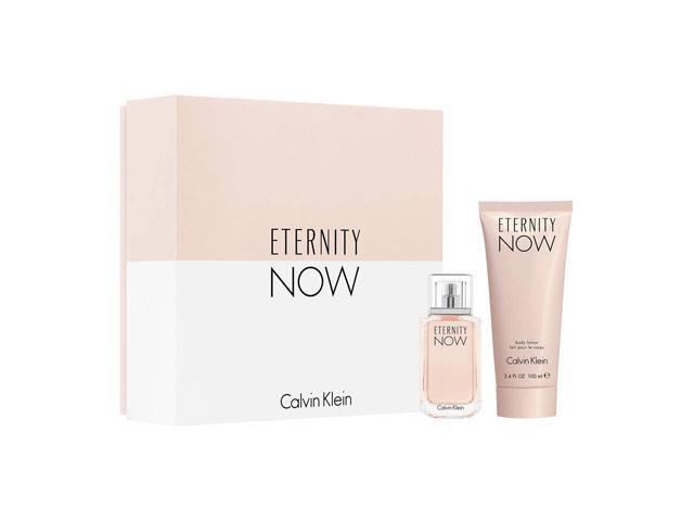 Calvin Klein Eternity Now Set Giftset 1x30ml/1x100ml
