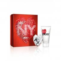 DKNY My NY Set Giftset 1x50ml/1x