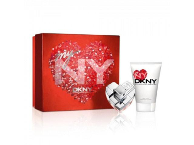 DKNY My NY Set Giftset 1x50ml/1x100 ml