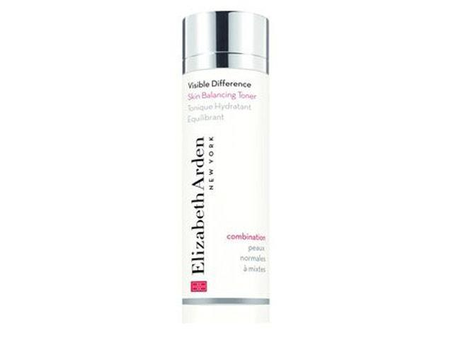 Elizabeth Arden Visible Difference Skin Balancing Toner B/L 200 ml