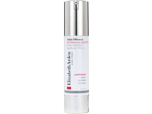 Elizabeth Arden Visible Difference Skin Balancing Lotion SPF 15 Lotion 49