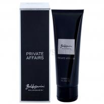 Baldessarini Private Affairs Shower Gel S/G