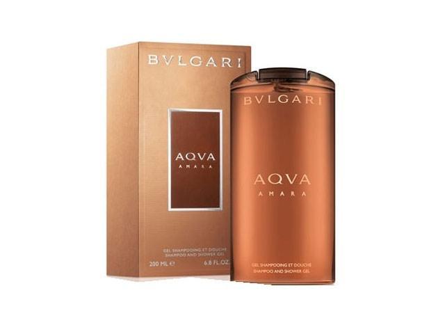 Bvlgari Aqva Amara Shower Gel S/G 200 ml