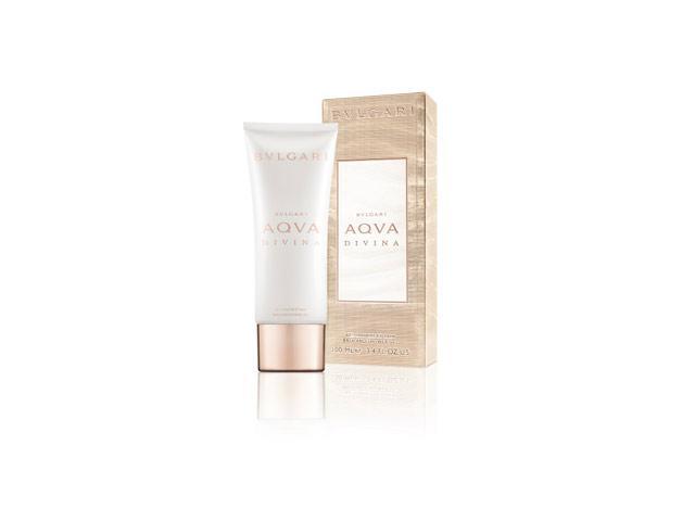 Bvlgari Aqva Divina Bath & Shower Gel S/G 100 ml