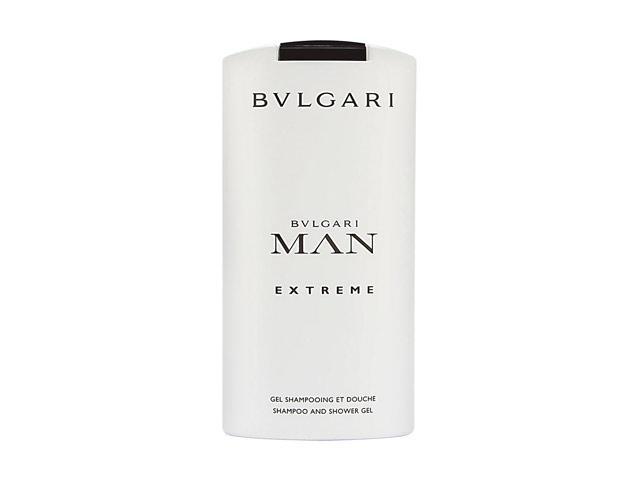 Bvlgari Man Extreme Shower gel S/G 200 ml