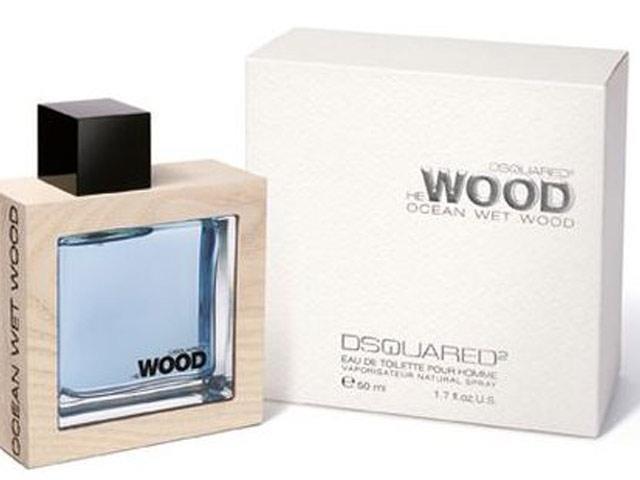 Dsquared2 He Ocean Wet Wood EDT 100 ml