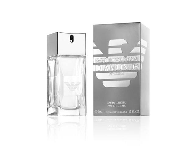 Armani Emporio Diamonds For Men EDT 75 ml