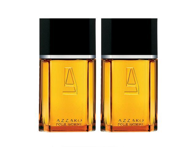 Azzaro Pour Homme Set Giftset 2x30ml
