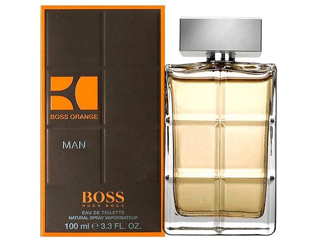 Hugo Boss Boss Orange Men EDT 60 ml