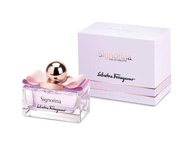 Salvatore Ferragamo Signorina EDT EDT 50 ml