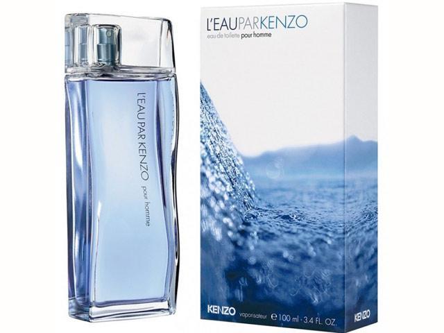 Kenzo L'Eau Par Kenzo Pour Homme EDT 30 ml