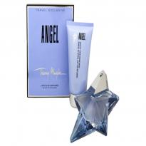 Thierry Mugler Angel EDP Set Giftset 1x50 ml/1x