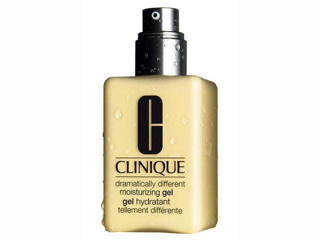 Clinique Dramatically Different Moisturizing  Gel With Pump Gel 125 ml